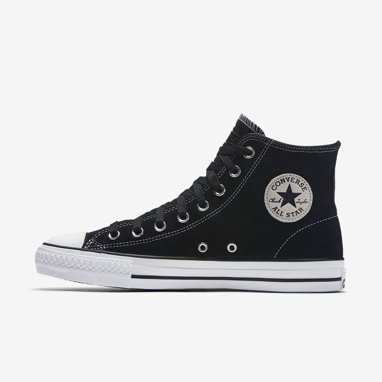 converse sneaker chucks as core white hi