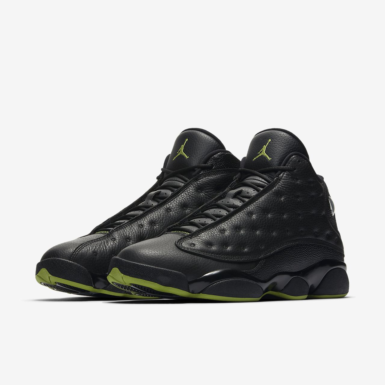 air jordan 13 retro men's basketball shoes