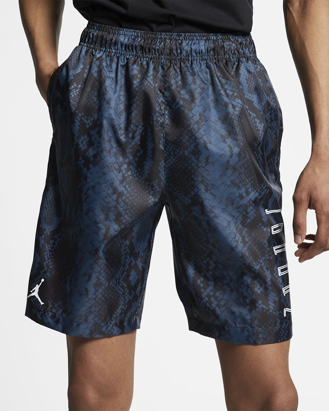 8f8872d7822 Low Resolution Jordan AJ11 Snakeskin Men's Shorts Jordan AJ11 Snakeskin  Men's Shorts
