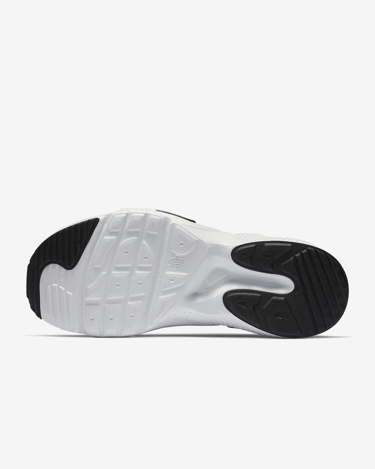big sale e7d57 2e6c3 ... Nike Huarache E.D.G.E Big Kids  Shoe