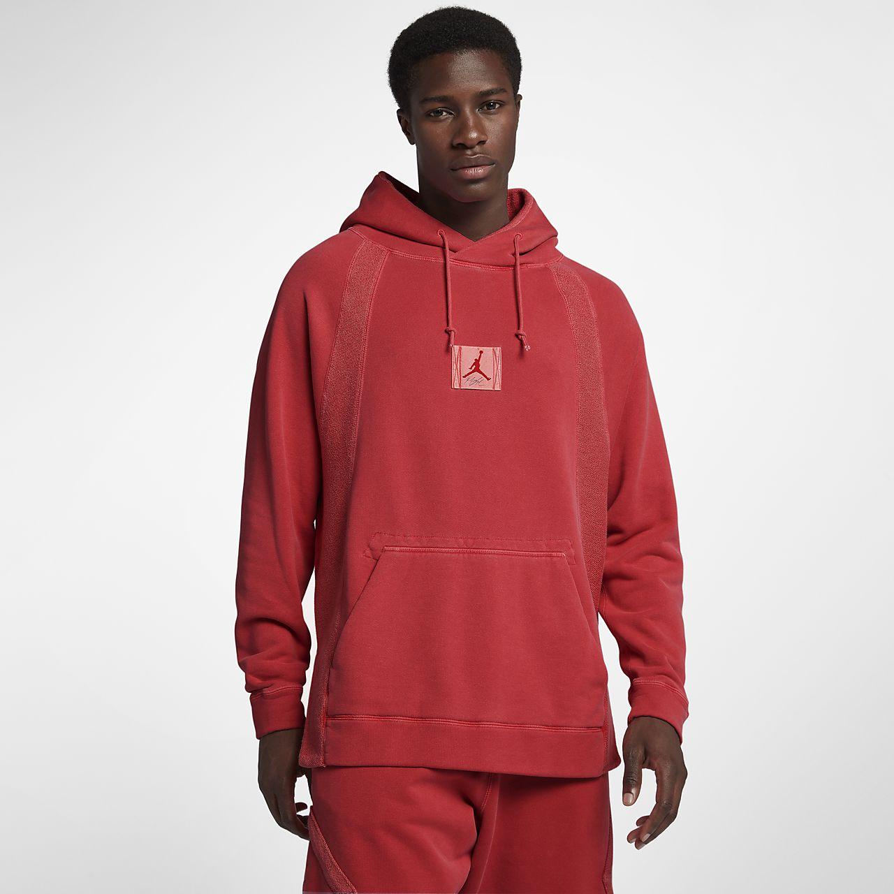 Vintage Red Wings Sweatshirt - Cotswold Hire b625b6005
