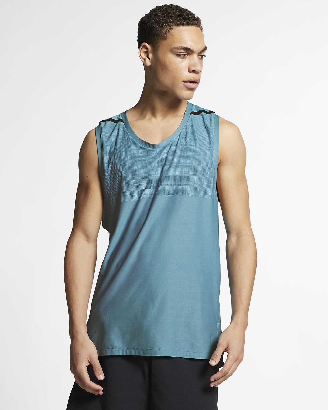 Nike Dri-FIT Tech Pack Camiseta de tirantes de entrenamiento - Hombre