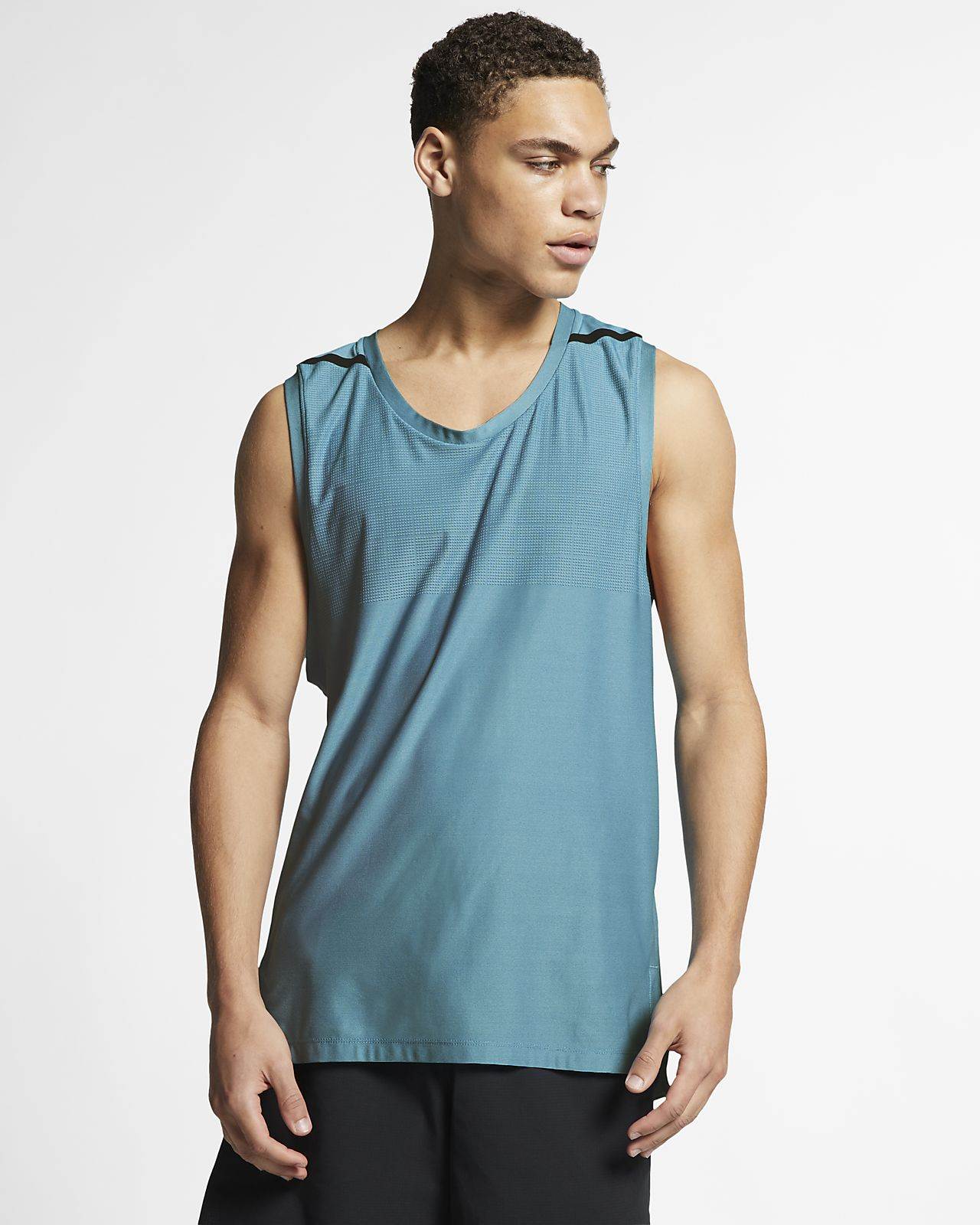 Nike Dri-FIT Tech Pack Men's Training Tank