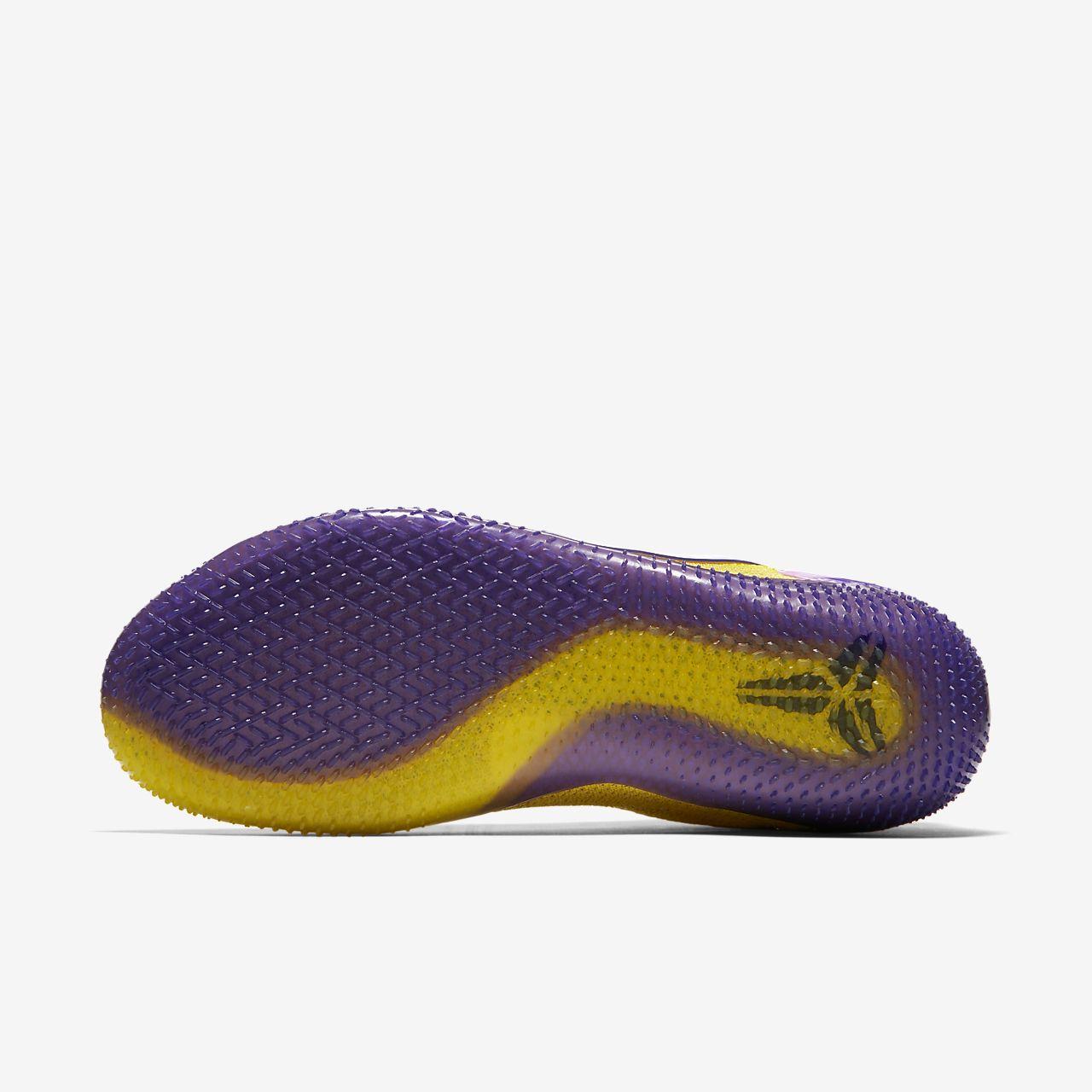 b4001666c74 Kobe A.D. NXT 360 Basketball Shoe. Nike.com HU