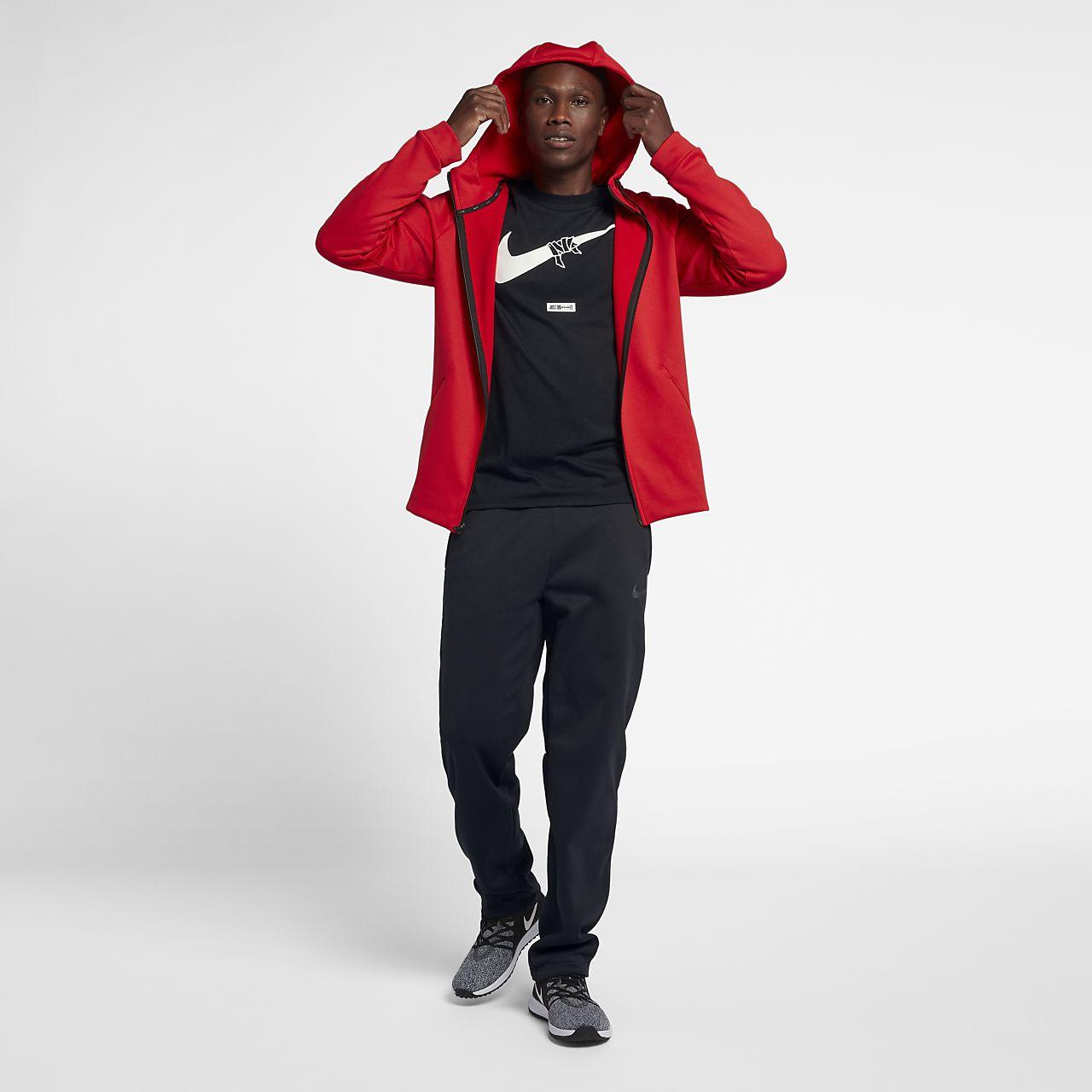 656238eb1 Nike Dri-FIT Therma Men's Training Pants. Nike.com