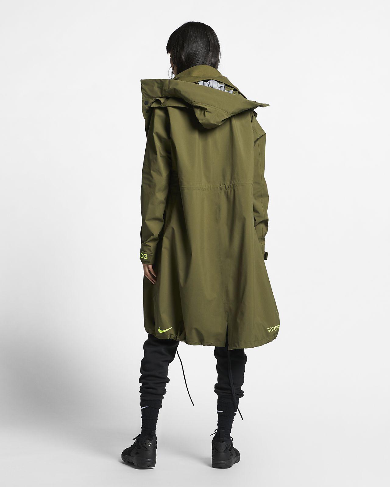 ea4a0d28b NikeLab ACG GORE-TEX® Women's Jacket. Nike.com NL