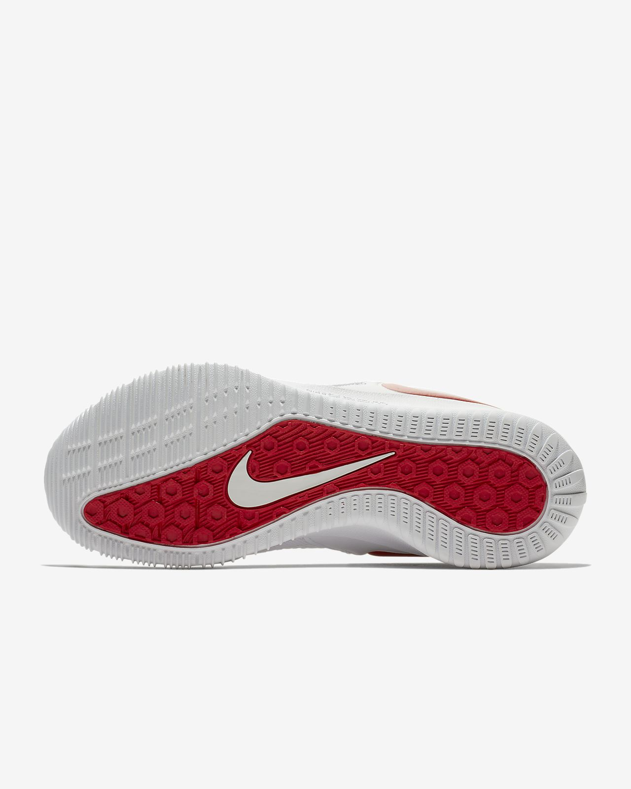 chaussure volley ball nike