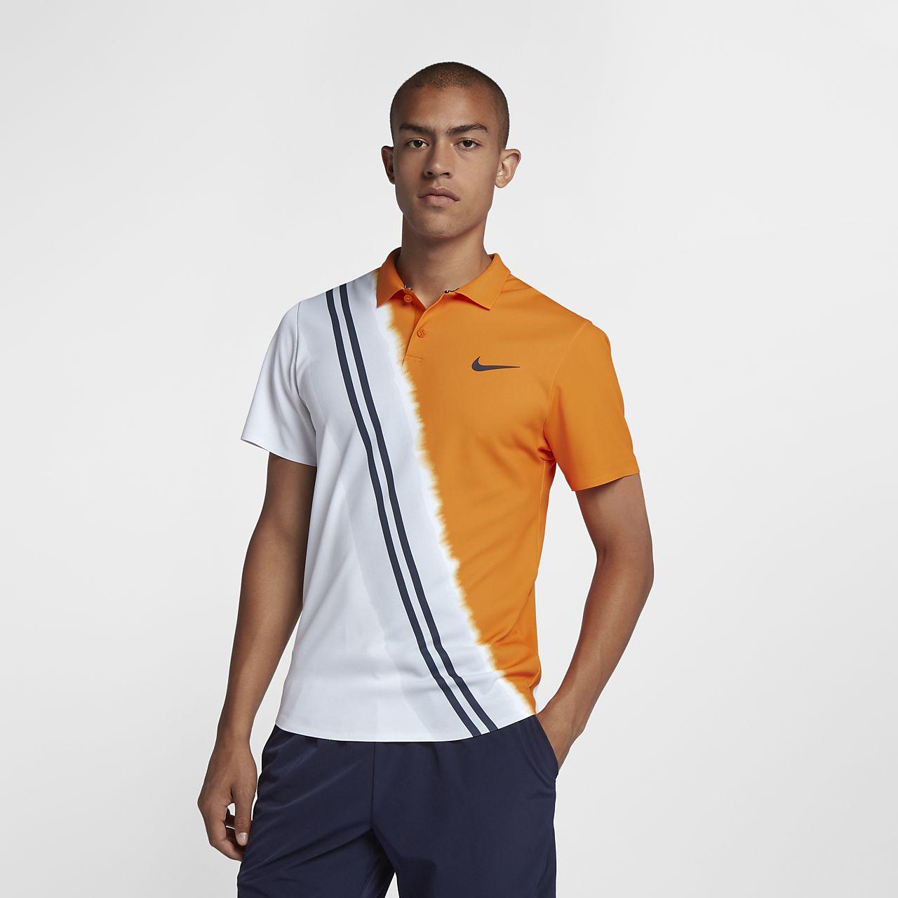db2af05ae9 Low Resolution NikeCourt Advantage férfi teniszpóló NikeCourt Advantage férfi  teniszpóló