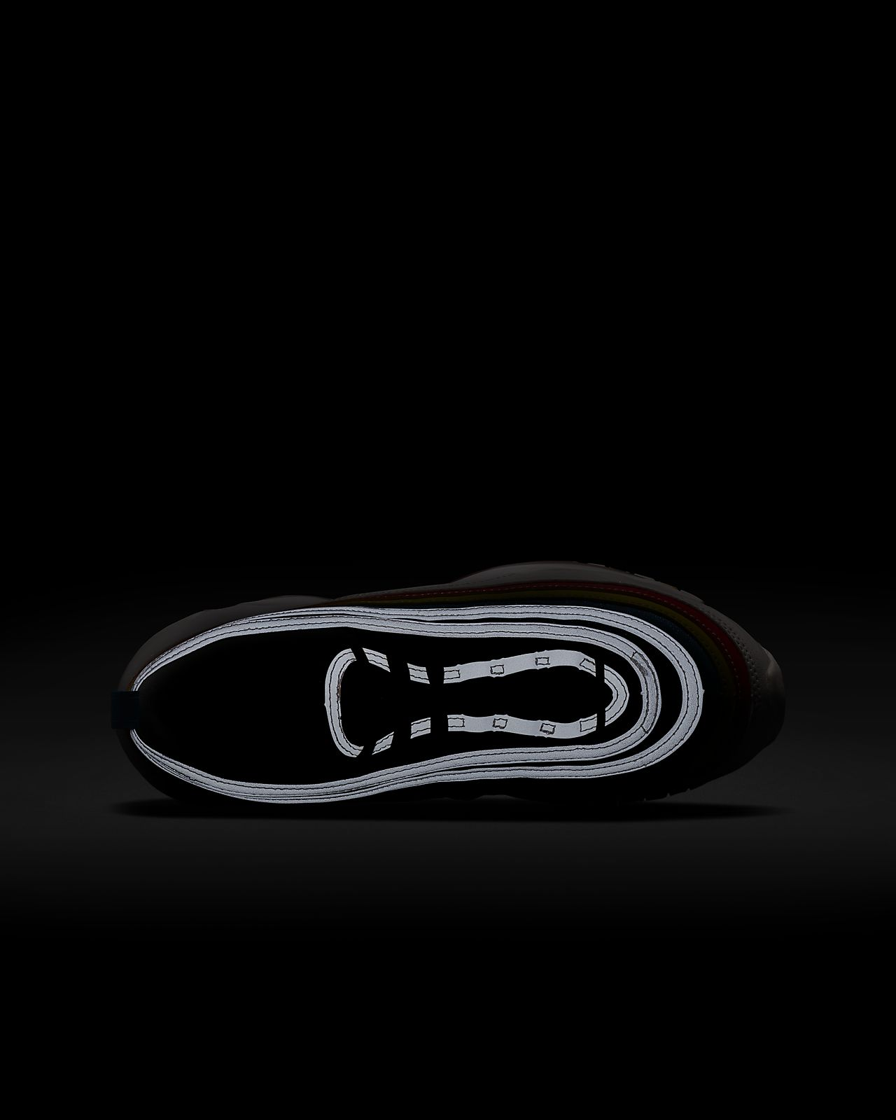 sports shoes ee366 d0035 ... Nike Air Max 97 Big Kids  Shoe