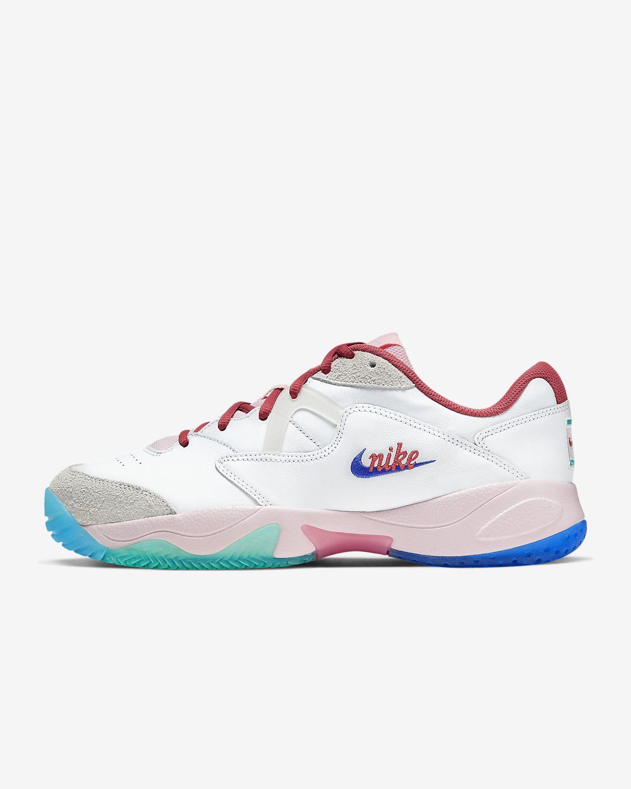 NikeCourt Lite 2 Premium Tennisschoen voor heren CJ6781-101