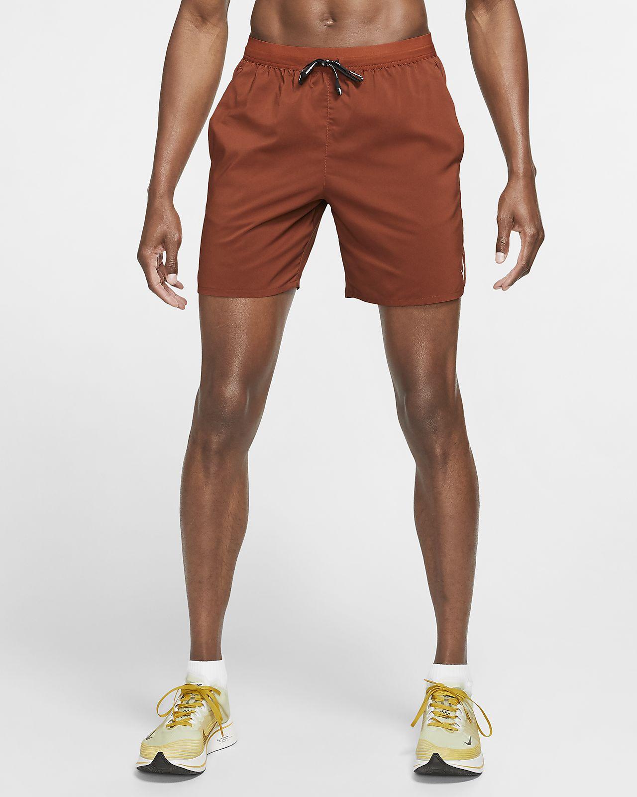 Nike Flex Stride Pantalón corto de running de 18 cm Hombre