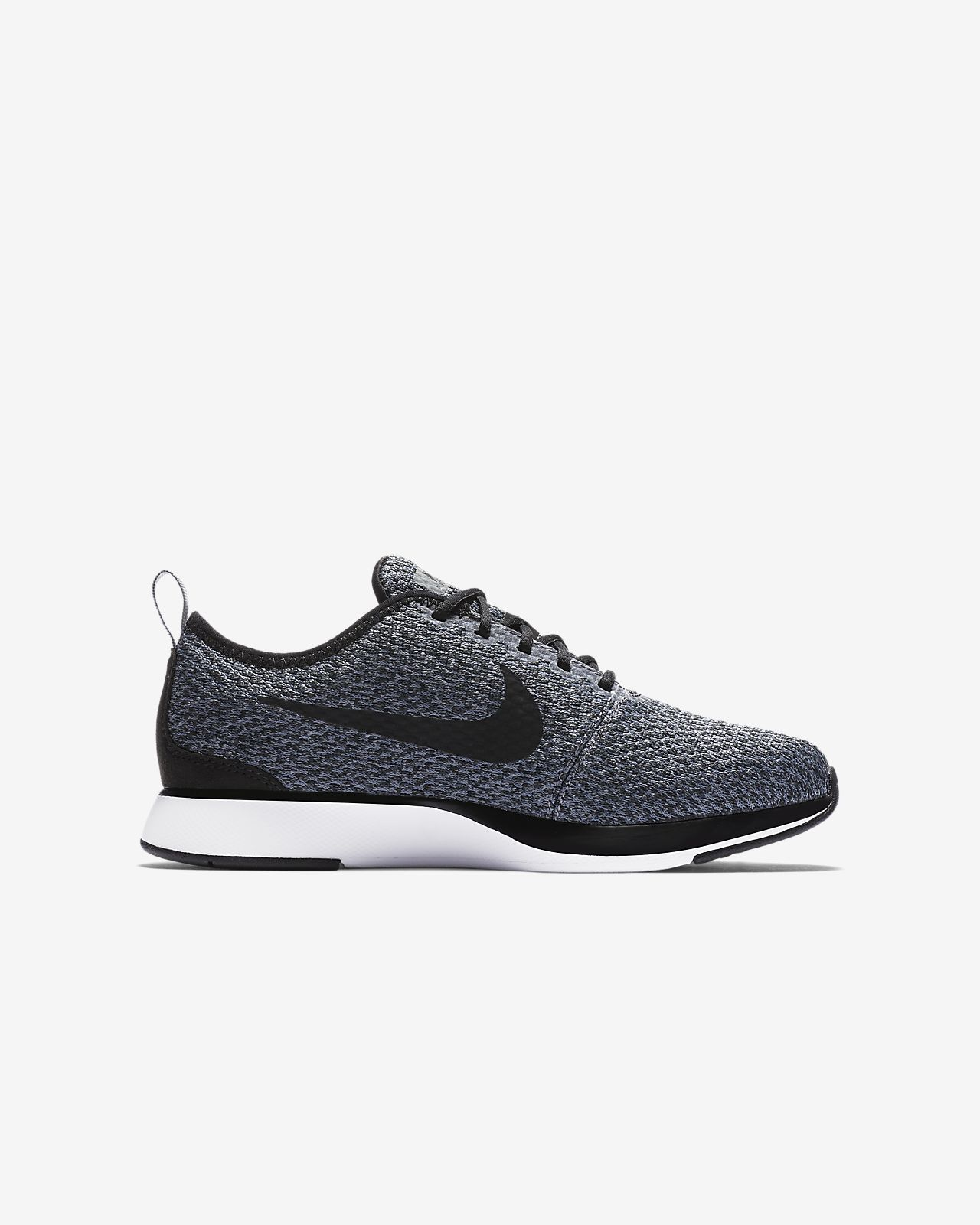... Nike Dualtone Racer SE Older Kids' Shoe