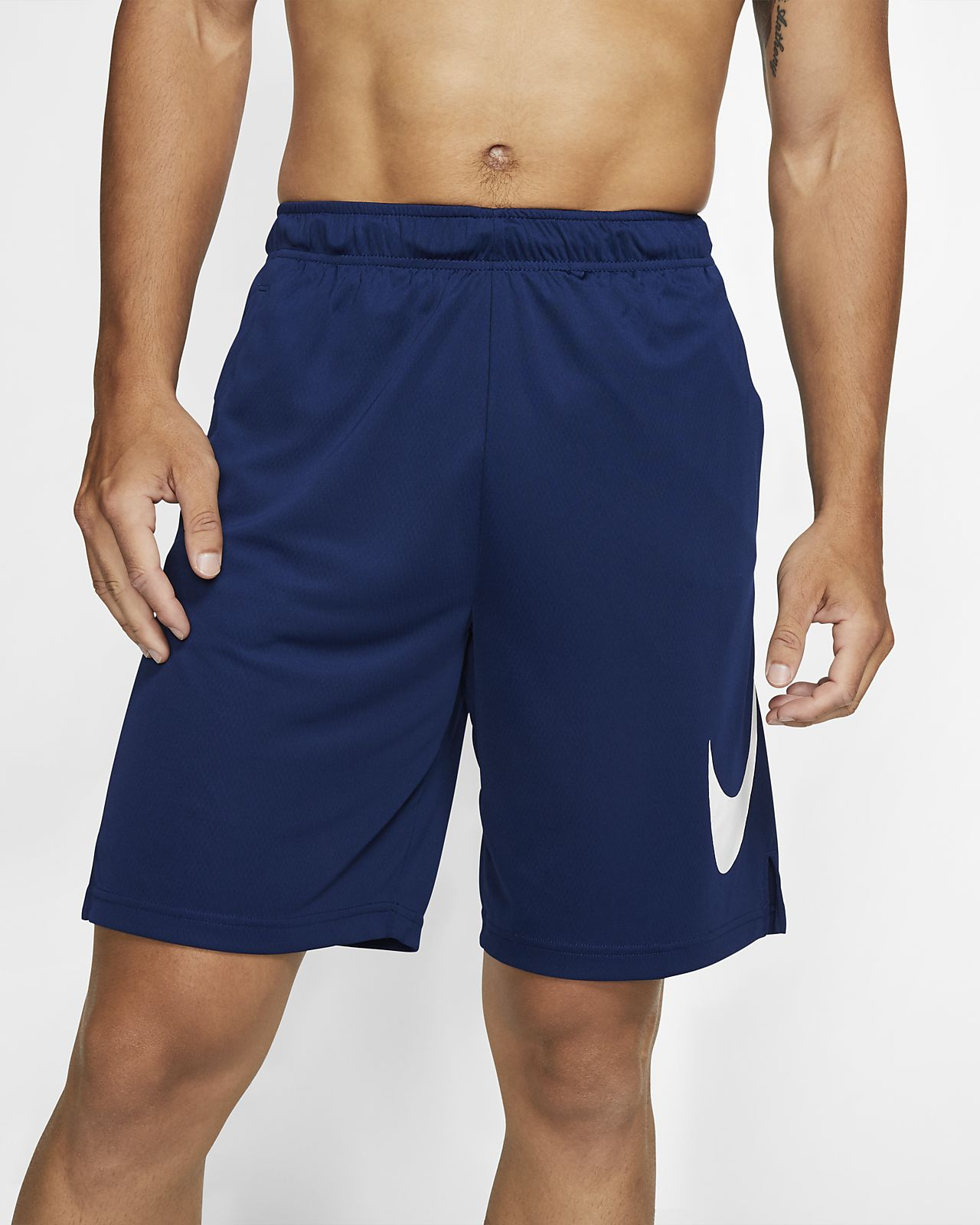 Shorts da training Nike Dri-FIT - Uomo