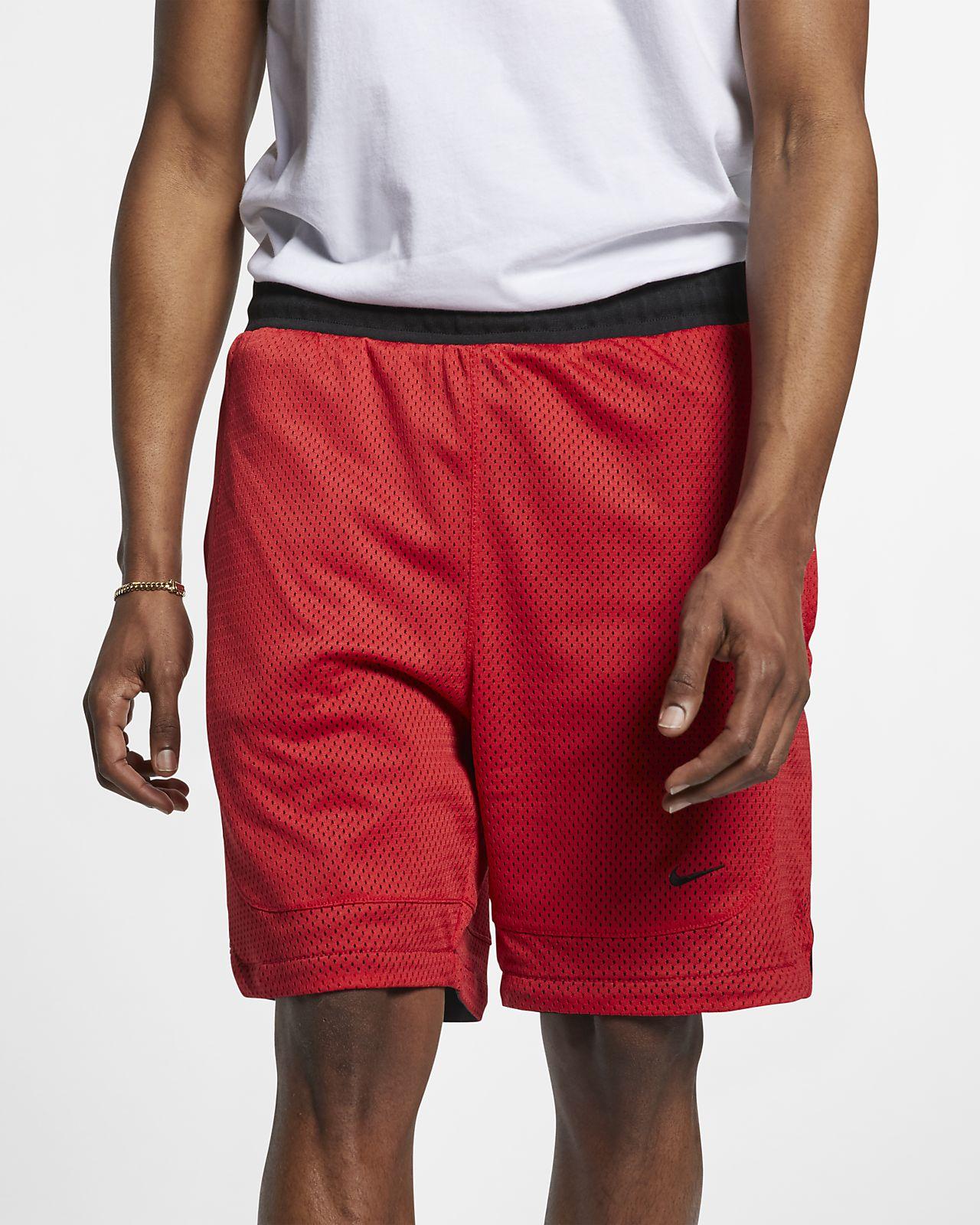 กางเกงขาสั้นผู้ชายใส่ได้สองด้าน NikeLab Collection