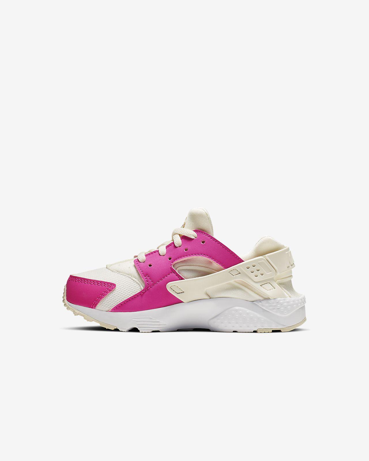 b8a9ac75c9b2 Nike Huarache Little Kids  Shoe . Nike.com