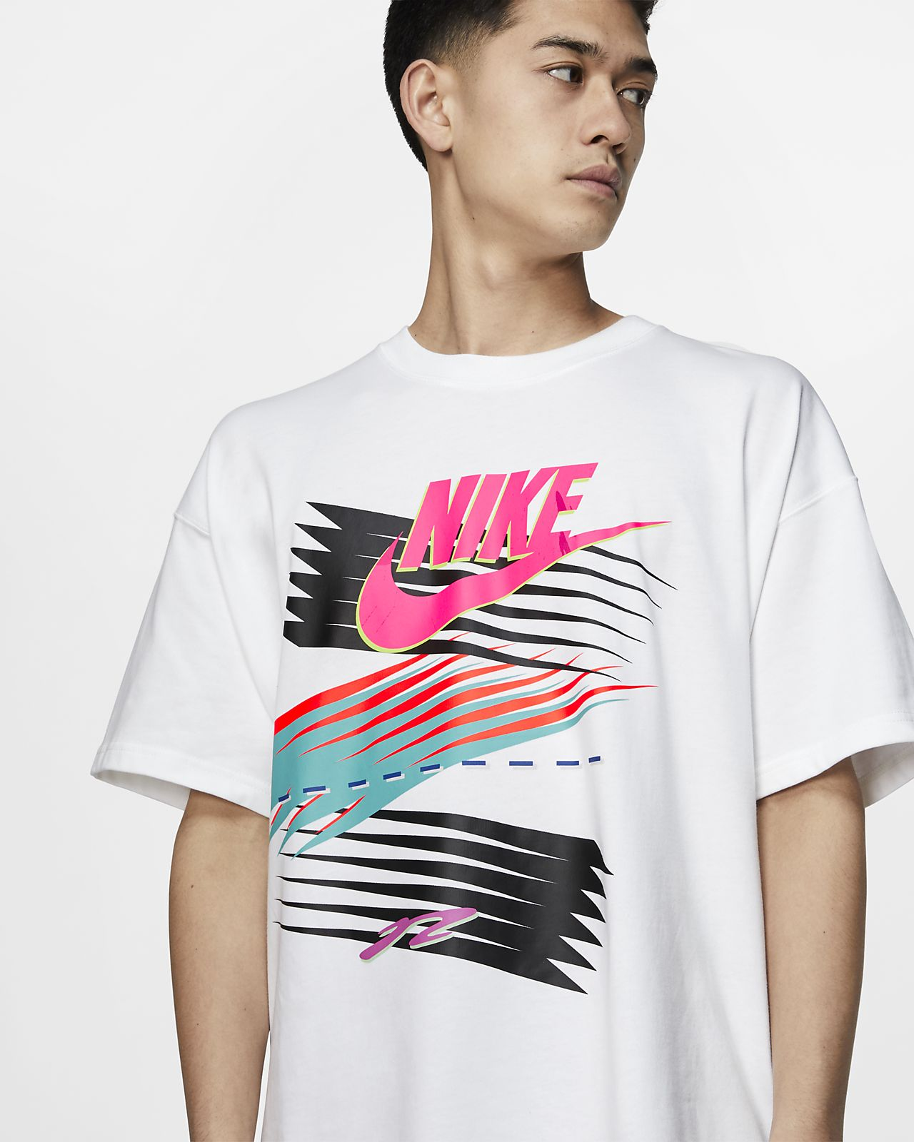 92820d574808 Nike x atmos Men s T-Shirt. Nike.com