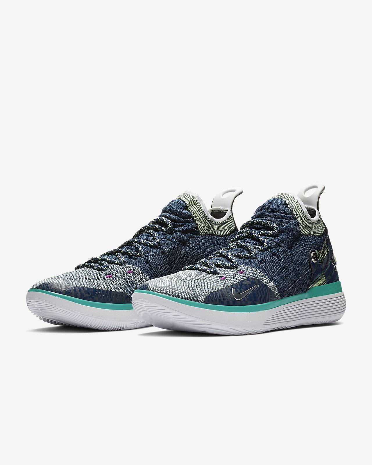 e4c01c5996b2 Nike Zoom KD11 BHM Basketball Shoe. Nike.com