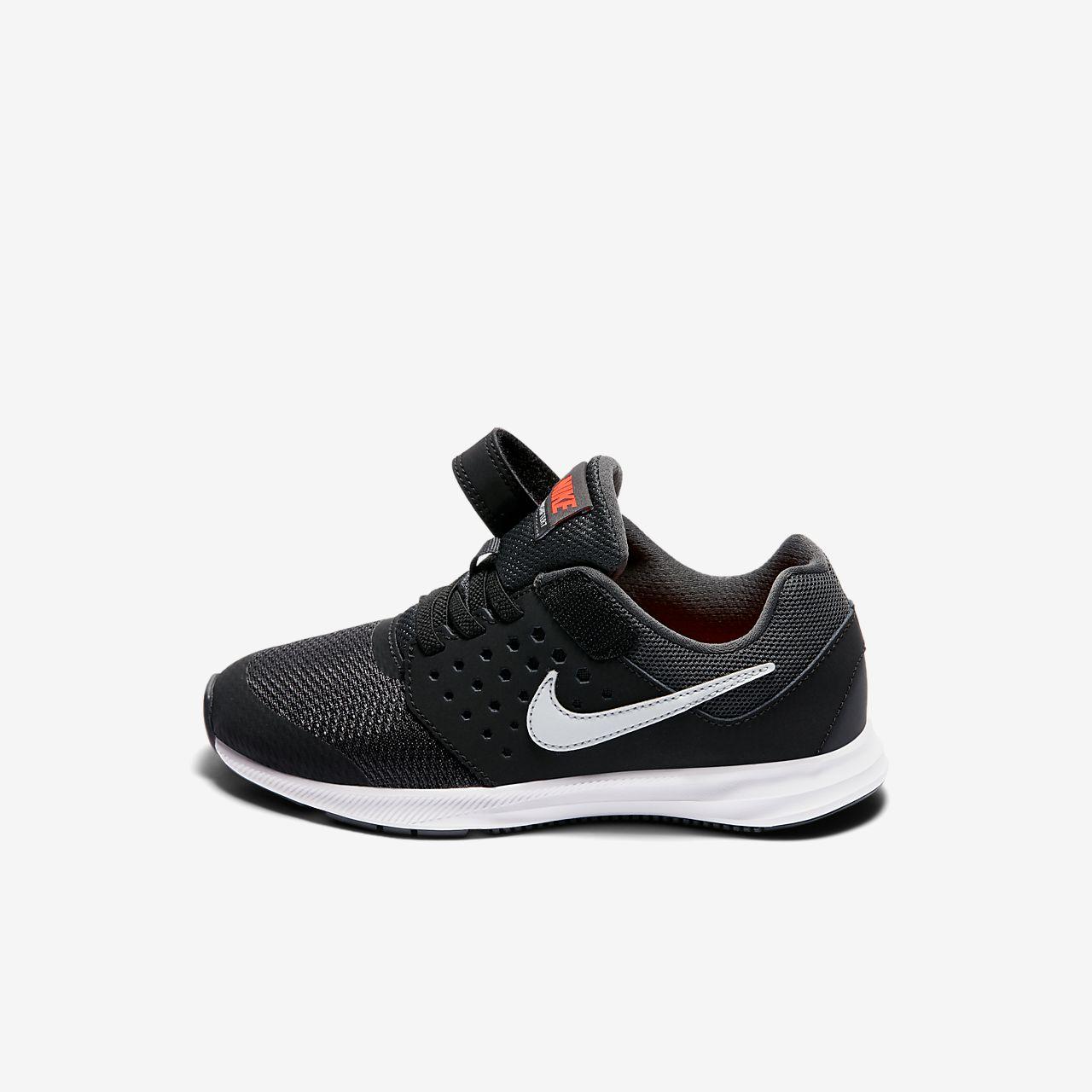 ... Nike Downshifter 7 Younger Kids' Running Shoe