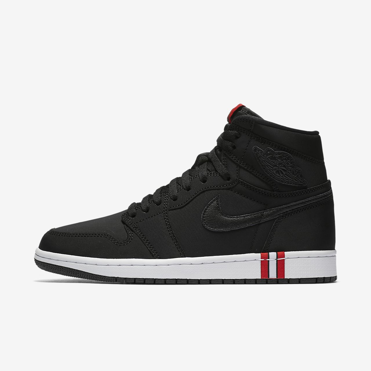 Calzado para hombre Air Jordan 1 Retro High PSG. Nike.com MX 47be20b33eb8a