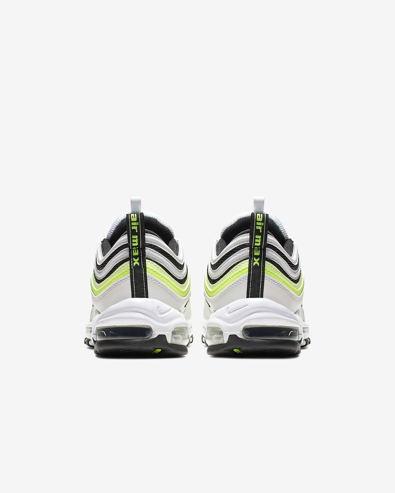 a5bd4f2a2d Nike Air Max 97 SE Men's Shoe. Nike.com AE