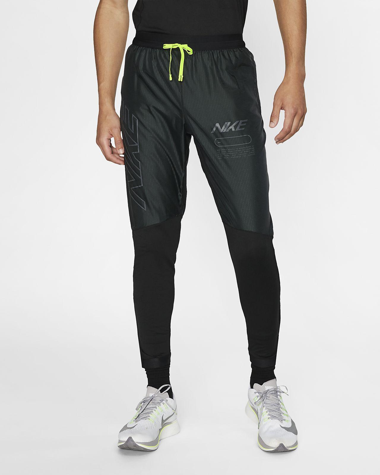 Nike Air Phenom 男款田徑長褲