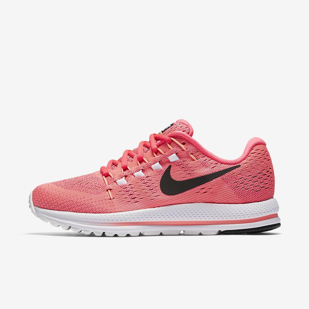 ... Nike Air Zoom Vomero 12 løpesko for dame