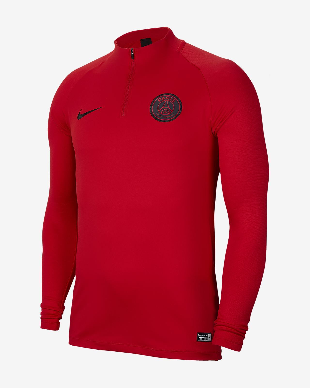 Nike Dri-FIT Paris Saint-Germain Strike Men's Football Drill Top