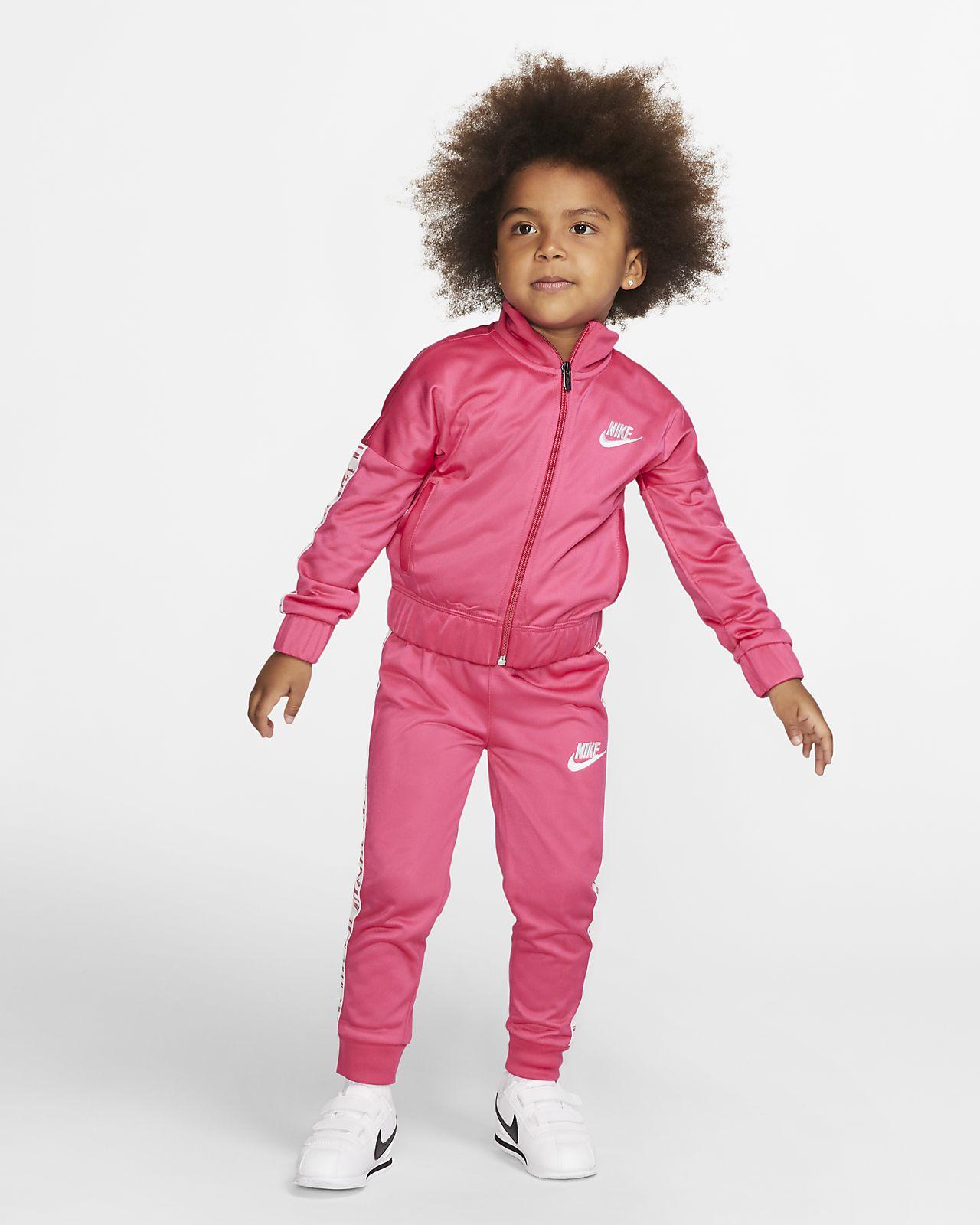 Nike Toddler Tracksuit
