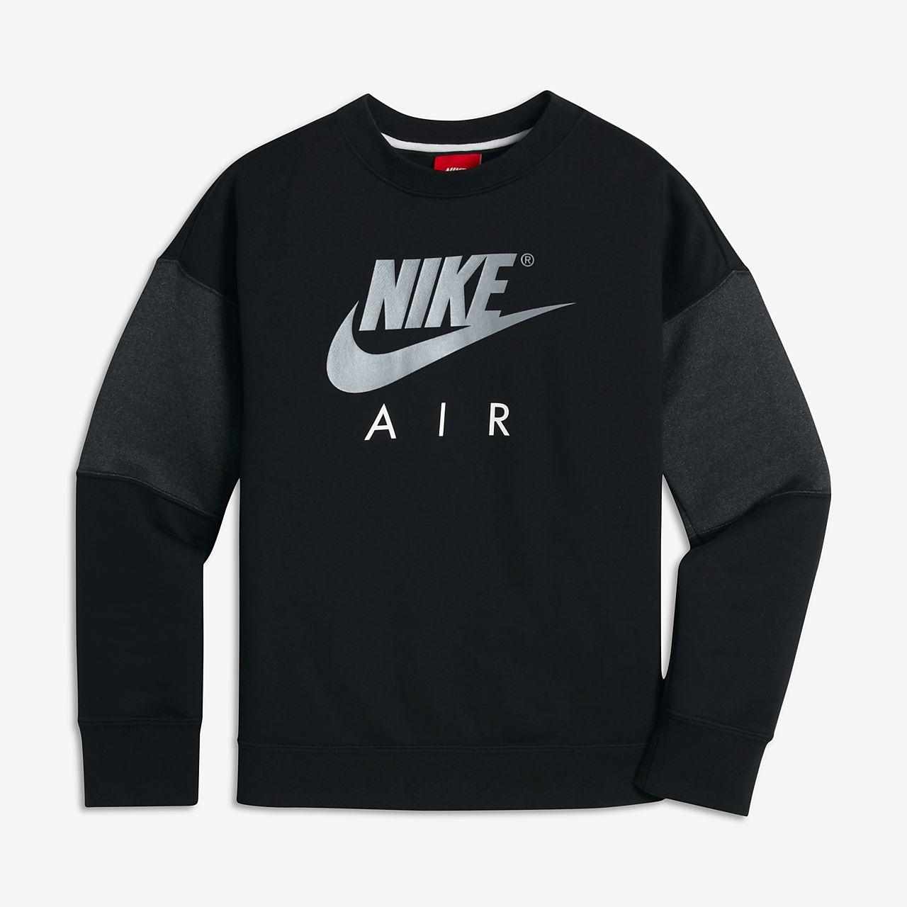 nike air shirt langarm
