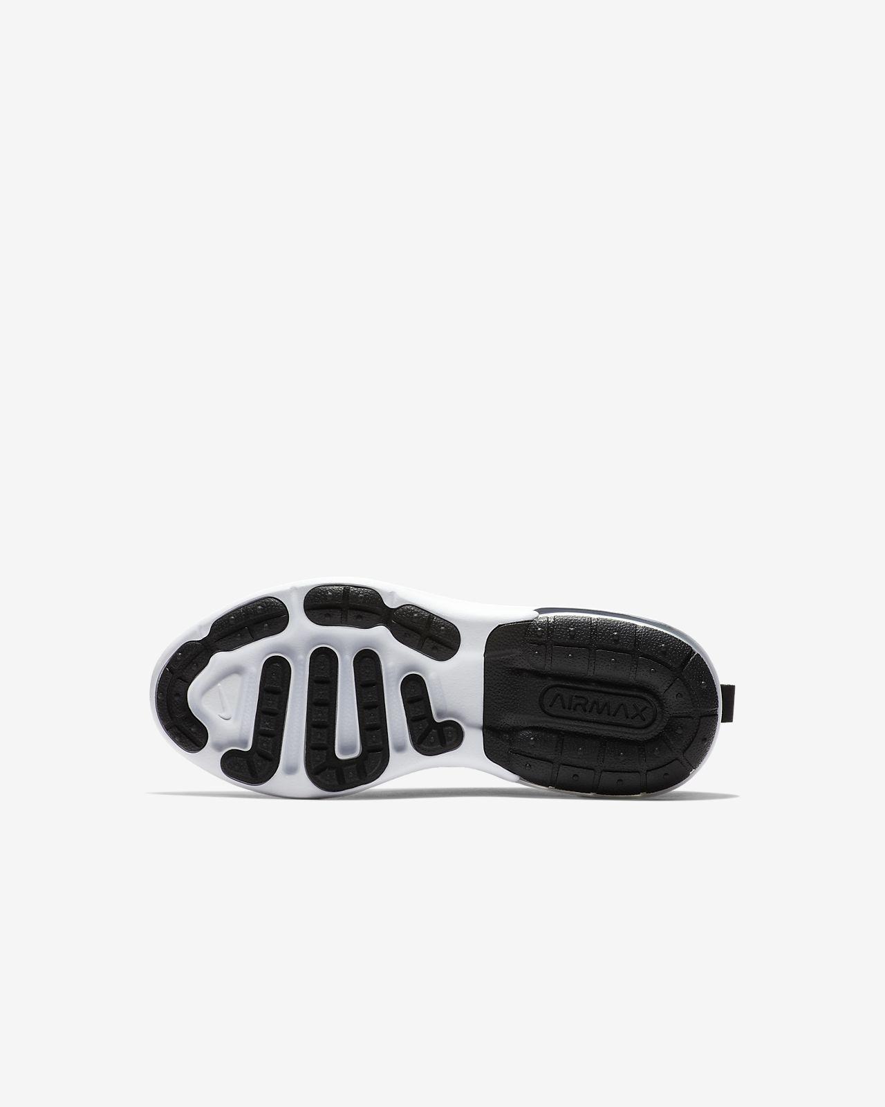Nike Air Max Sequent 4 Shine Schuh für jüngere Kinder