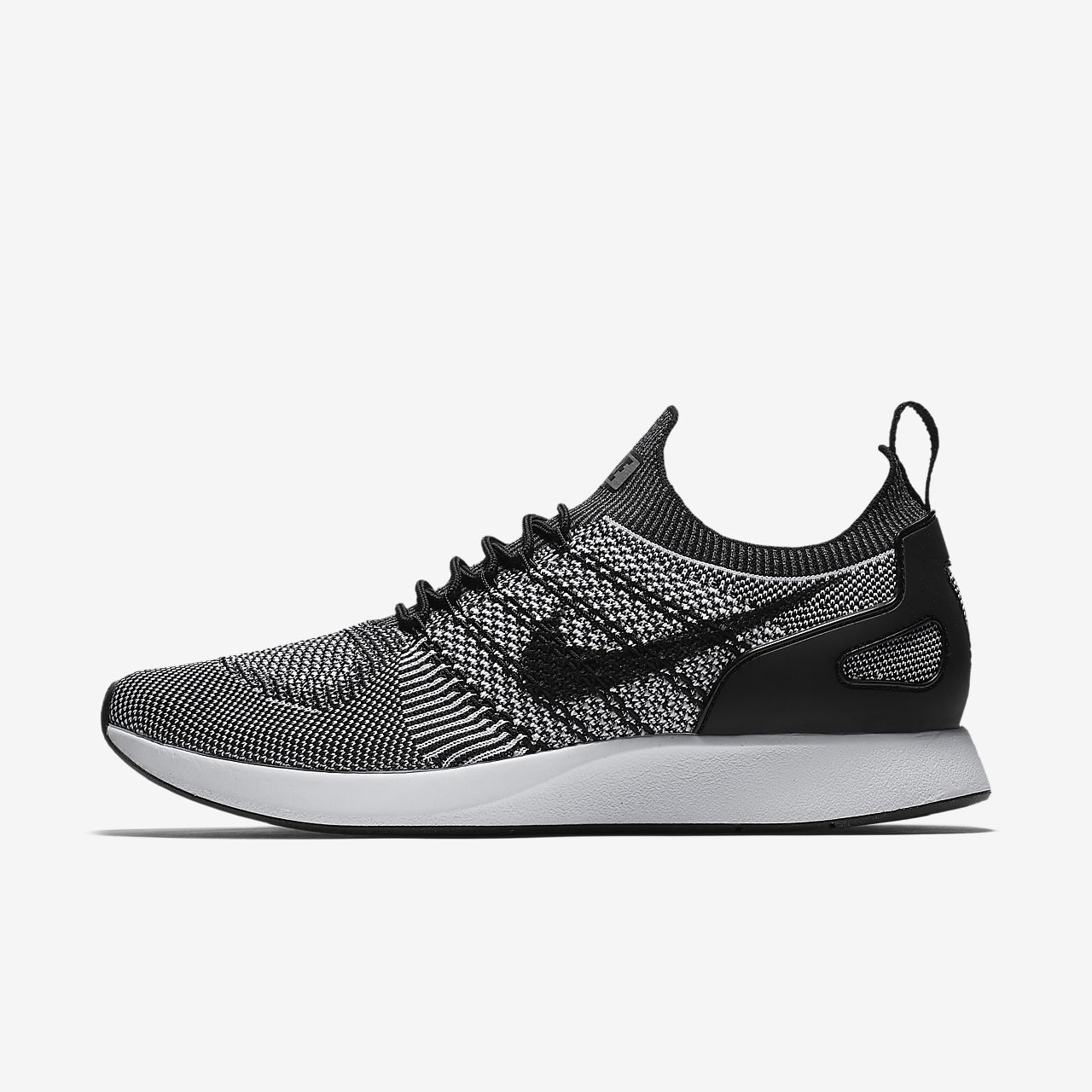 premium selection 4ef44 8d9bb ... Nike Air Zoom Mariah Flyknit Racer Mens Shoe