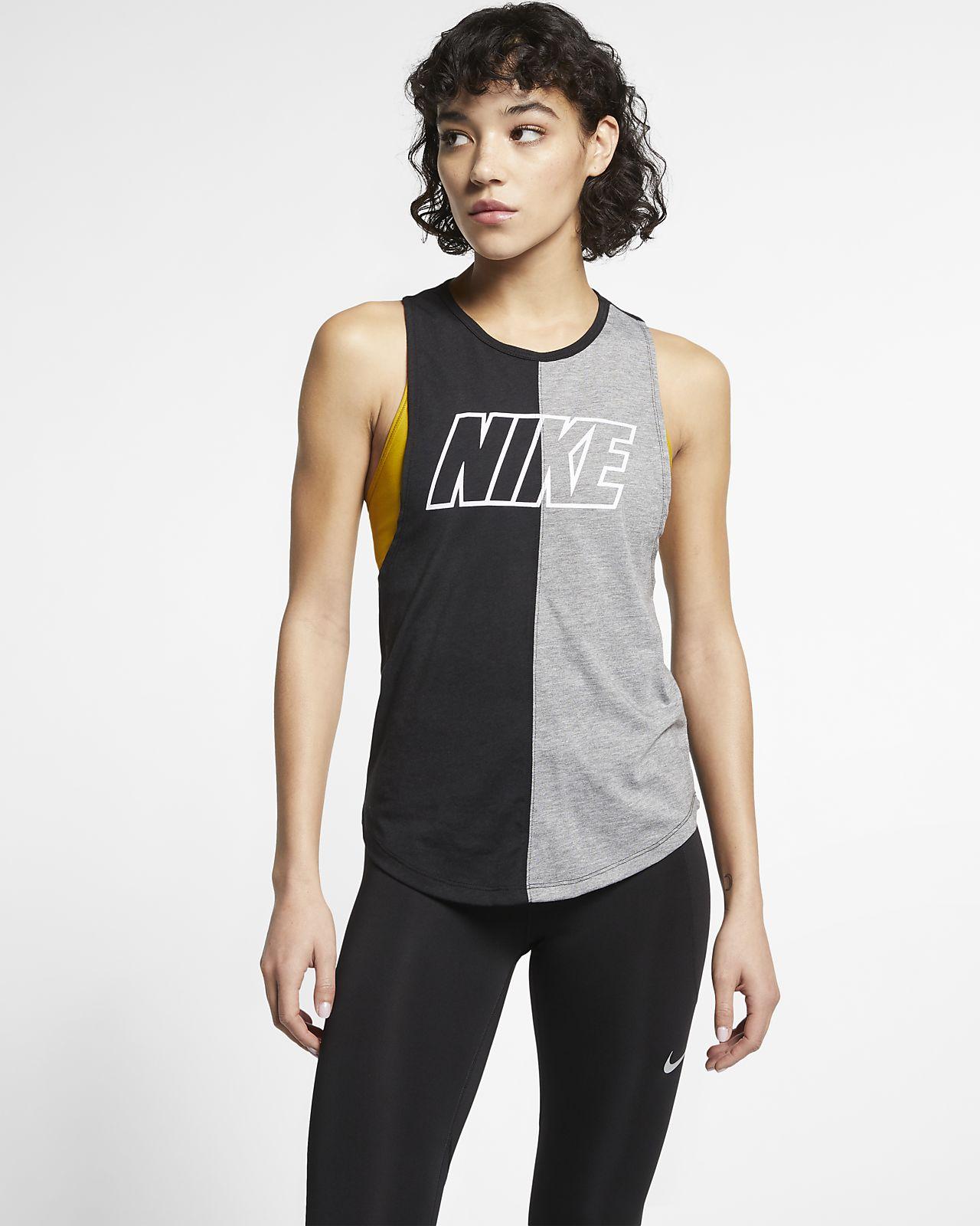 42f882970657ac Nike Miler Women s Running Tank. Nike.com