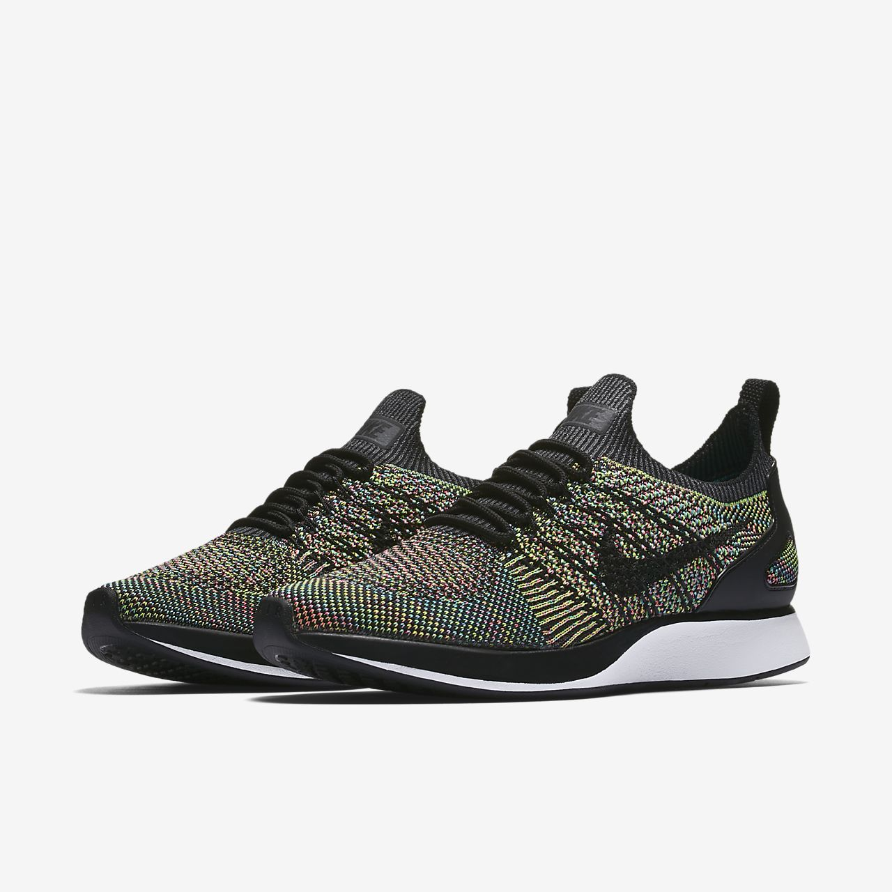 ... Nike Air Zoom Mariah Flyknit Racer Women's Shoe