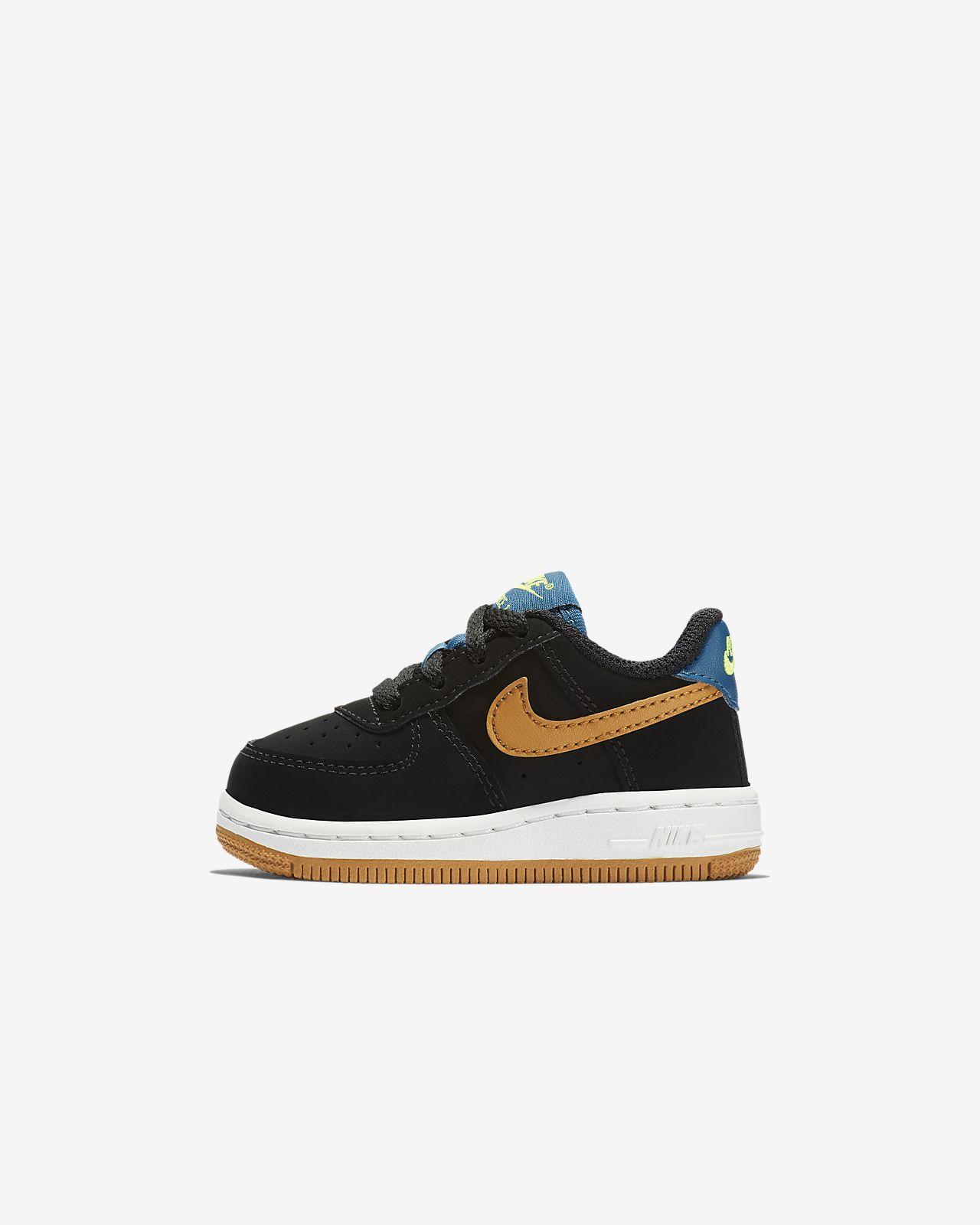 Nike Air Force 1 Toddler Shoe