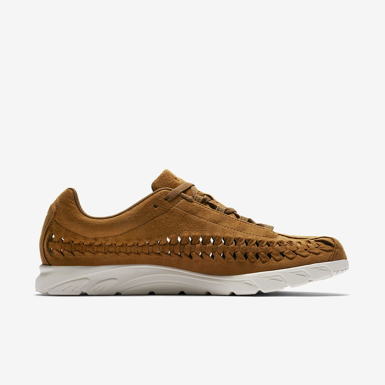 ... Nike Mayfly Woven Men's Shoe