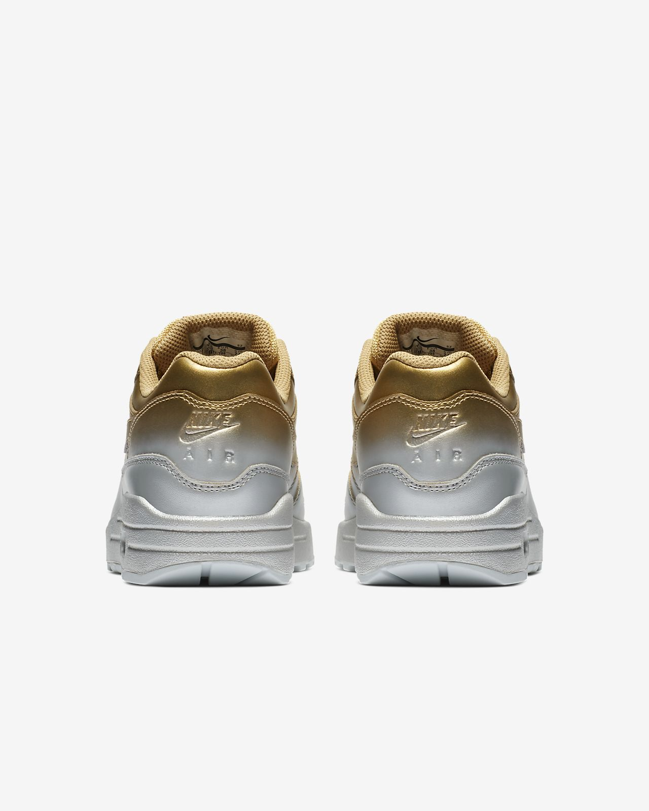 d1f44de3a1 Nike Air Max 1 LX Women's Shoe. Nike.com MY