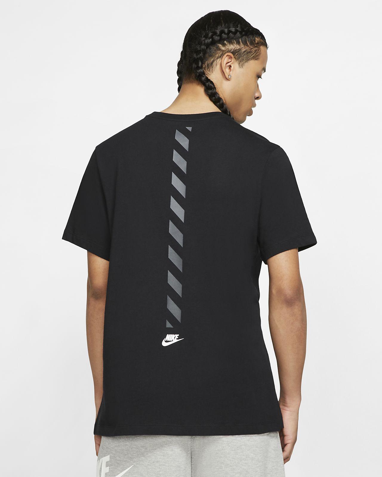 t shirt nike sportswear