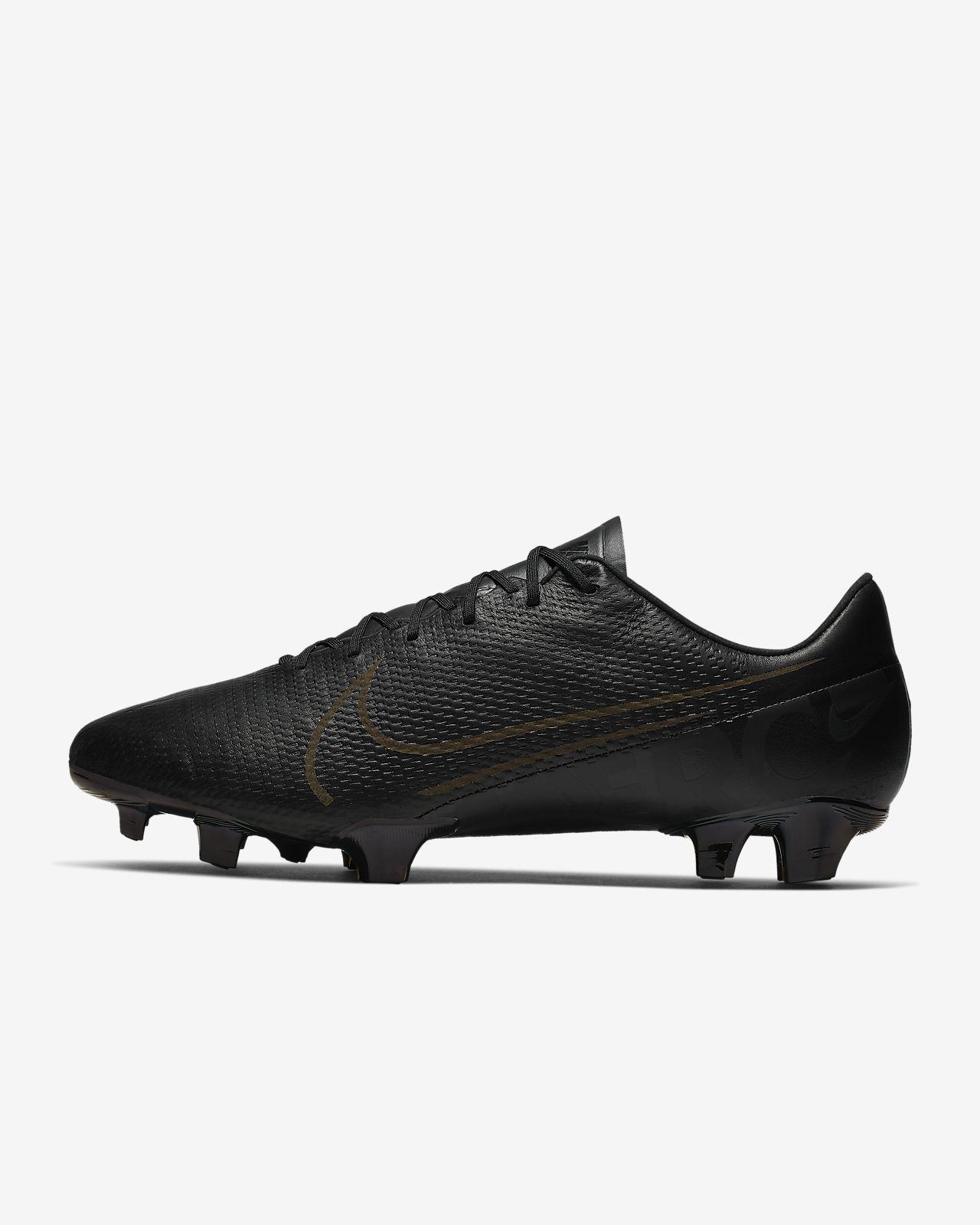 Chaussure de football à crampons pour terrain sec Nike Mercurial Vapor 13 Elite Tech Craft FG
