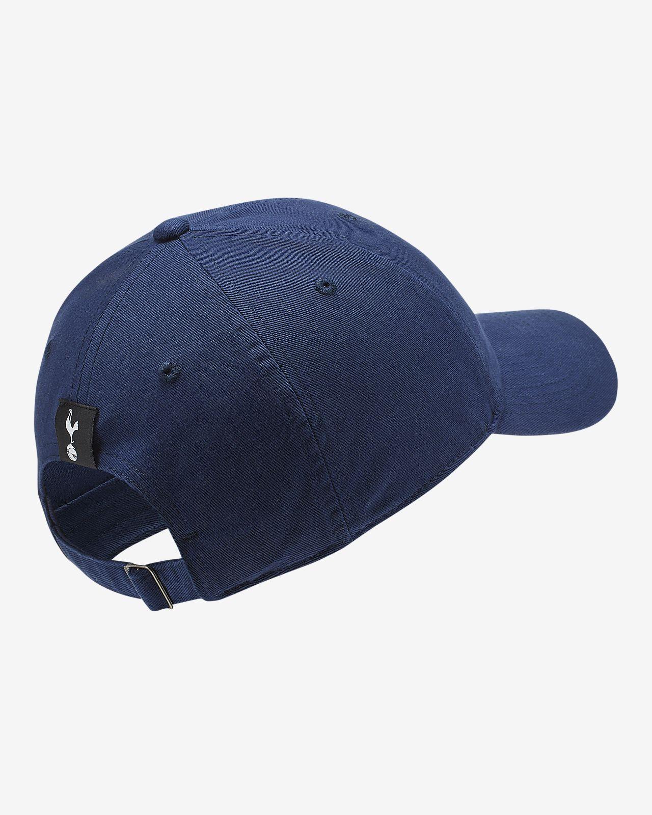 Tottenham Hotspur Heritage86 Adjustable Hat Nike Be