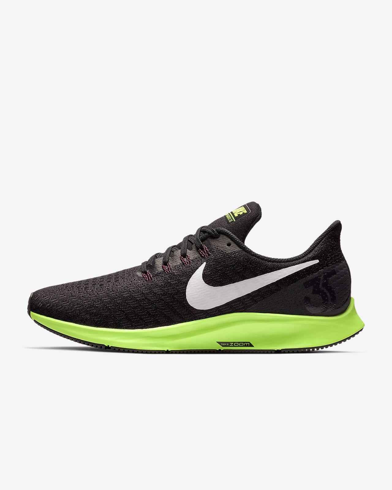 Calzado de running para hombre Nike Air Zoom Pegasus 35. Nike.com PR c21a2369f7d91