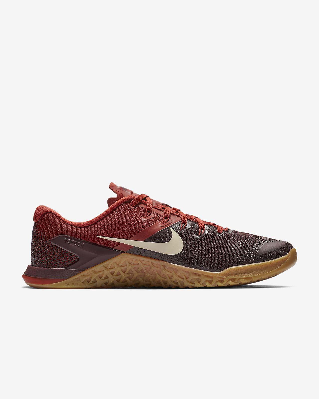 63bec6ac0a Nike Metcon 4 Men s Cross Training Weightlifting Shoe. Nike.com NZ