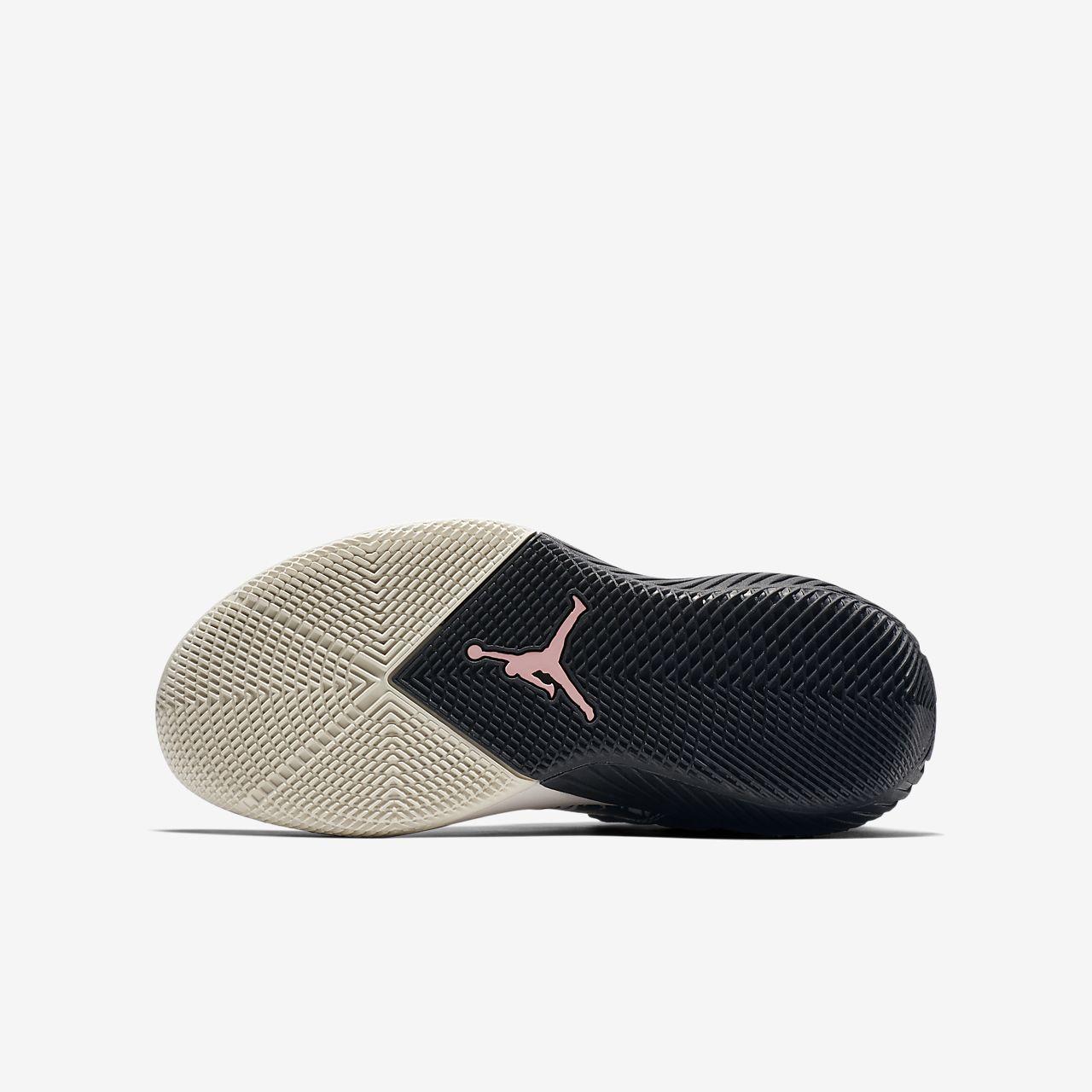 698d5da60079 Jordan  Why Not   Zer0.1 Low Boys  Basketball Shoe. Nike.com ID