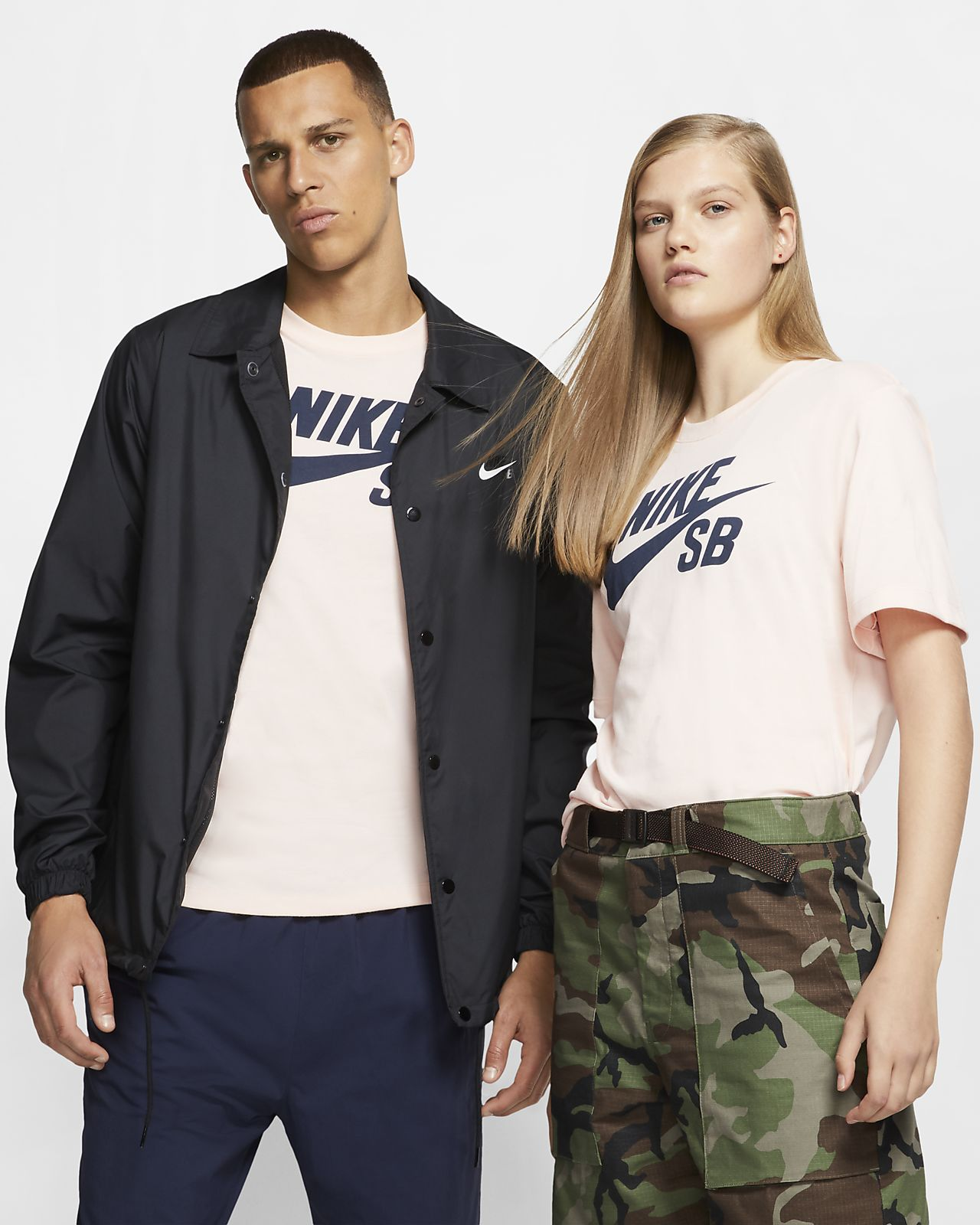 T-shirt da skateboard Nike SB Dri-FIT