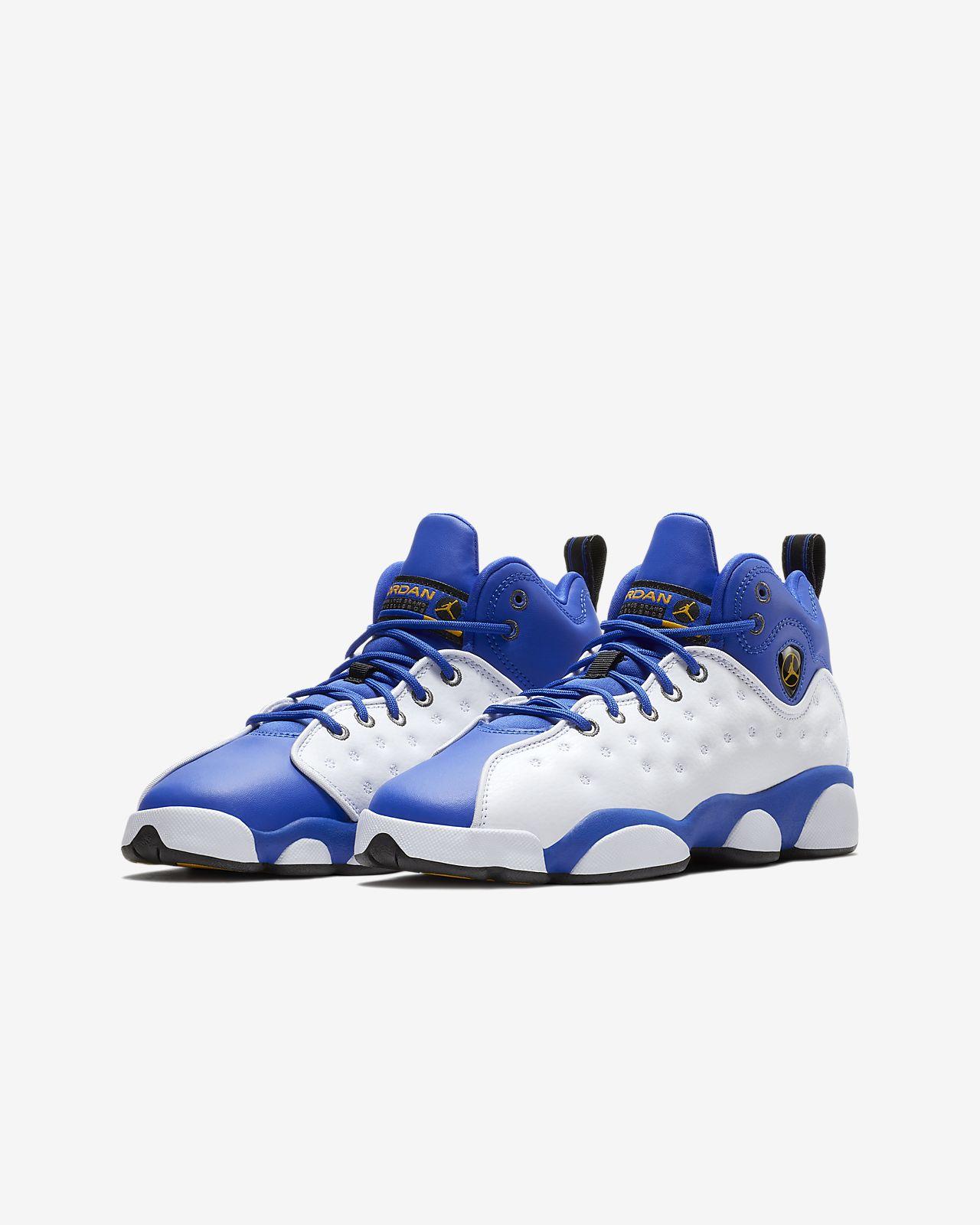 sale retailer 07140 3302f ... promo code for jordan jumpman team ii 3.5y 7y big kids shoe ae8c4 384e2