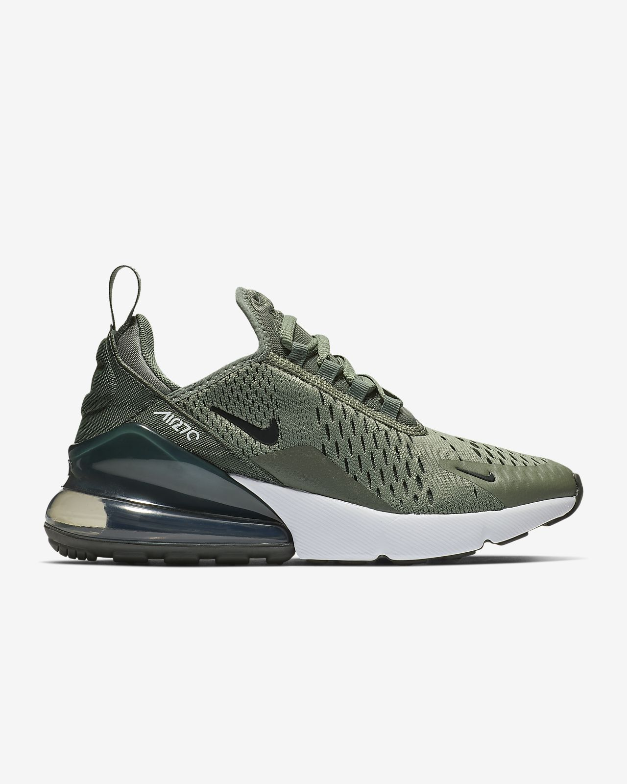 lowest price 4589d 586f5 ... Nike Air Max 270 Older Kids  Shoe