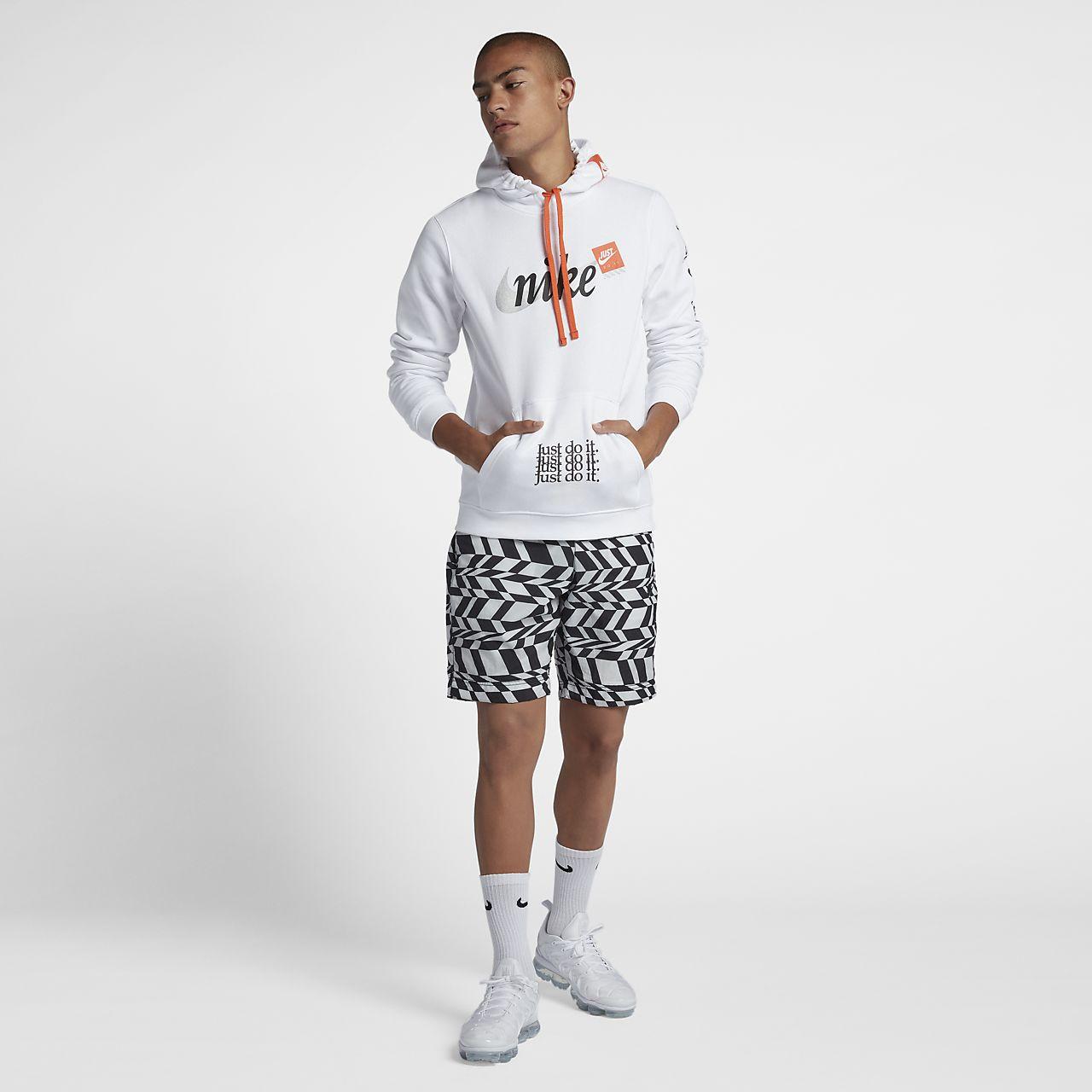 promo code ce8e0 5ae1e ... Sweat à capuche JDI Nike Sportswear Club Fleece pour Homme