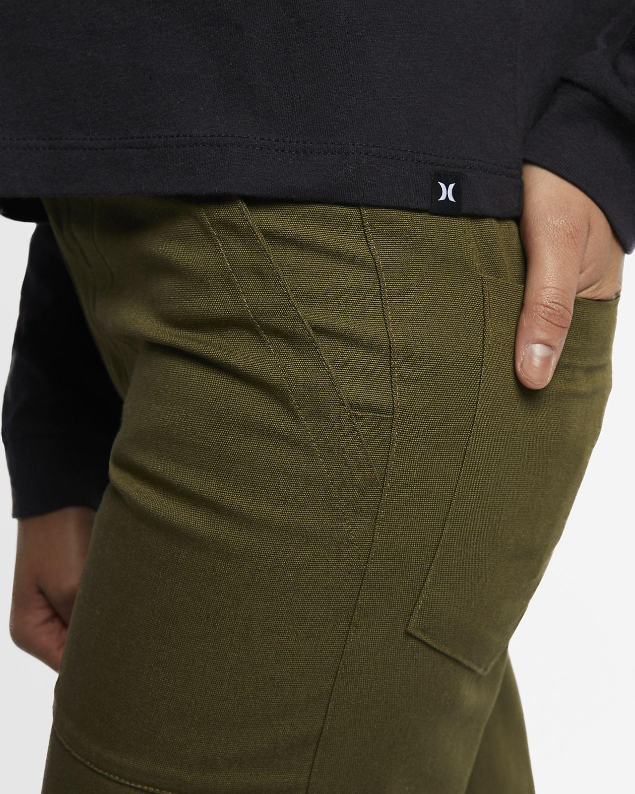 d0e6bd87 Hurley Horizon Perfect langermet T-skjorte til dame. Nike.com NO