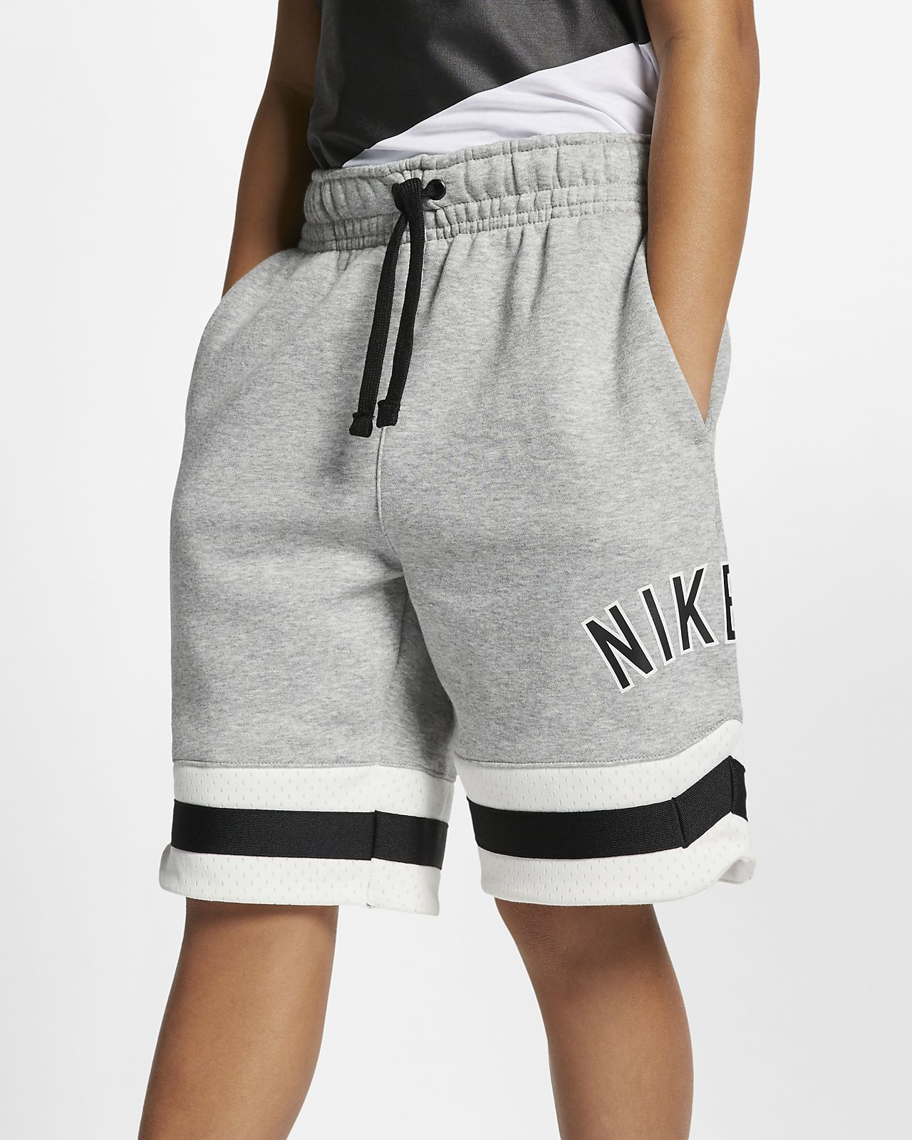 Nike Air Big Kids' (Boys') Shorts