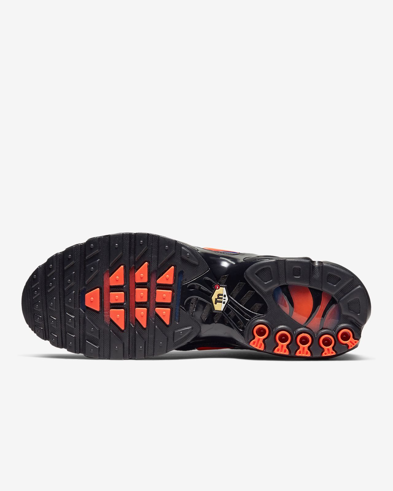 photos officielles 5f05d fd79a Chaussure Nike Air Max Plus pour Homme