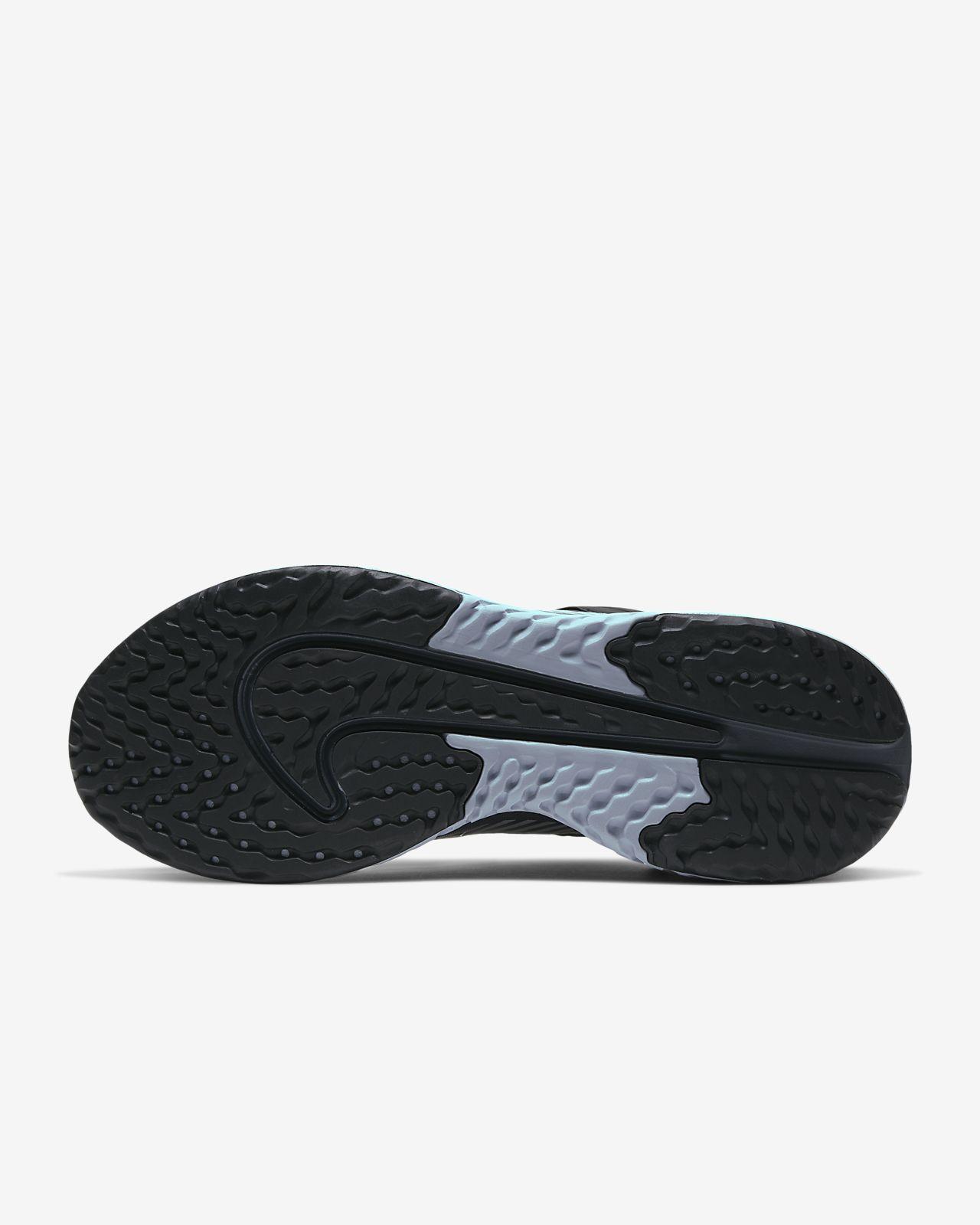 Zapatillas Running Nike Niños Chicas Legend React Shield
